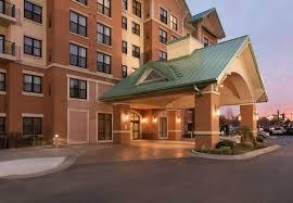 room attendant residence inn oklahoma city downtown