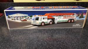 2000 Hess Toy Fire Truck | Advertising Collectibles | Pinterest Hess Toy Trucks Ebay Wwwtopsimagescom 2011 Truck And Race Car Ebay Sponsored New 2000 Fire Emergency Flashers 2018 Mini Collection 9 Vintage Hess Old Stock 1990s 2000s Lot D 5 Bank With Barrels 1987 Vintage 1984 Tanker Truck Bank With Original Box Insertrs 2016 Dragster 2day Ship Sport Utility Vehicle Motorcycles 2004 Kids Space Shuttle Lot 1999 Hess Wilco Servco New In The