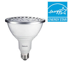 philips 120w equivalent cool white 4000k par38 dimmable led