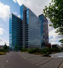 100 Martinez Architects _DSC5496 Office Tower Almere City ZZDP Archit Flickr