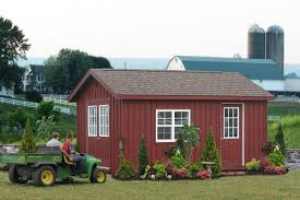 Delaware Sheds And Barns by Be Unique With Custom Storage Sheds And Prefab Garages
