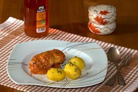 poulet au vinaigre à la lyonnaise la cuisine de jackie