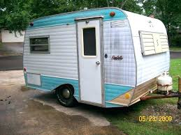 Smallest Camper With Bathroom Cassette Toilet Pros Truck Adventure Small Campers Bathrooms Shower