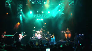 Phish Bathtub Gin Magnaball by Trey Anastasio W The Roots Bathtub Gin The Capitol Theatre 9