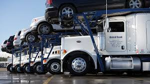 100 United Road Trucking Services Carlyle Group Buy Fleet Car Carriers