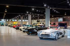 100 Vault Garage Lap Of Luxury For Classic Cars Winnipeg Free Press