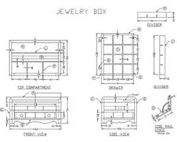 free jewelry box design plans plans diy free download simple