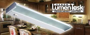 gm lighting 120v xenon undercabinet light
