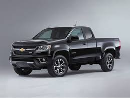 Used 2018 Chevrolet Colorado For Sale | Colorado Springs CO