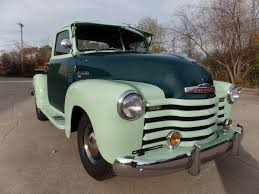 1950 Chevrolet 3100 For Sale #2032002 - Hemmings Motor News Tci Eeering 471954 Chevy Truck Suspension 4link Leaf 1950 Parts Catalog Pictures Smallblock Chevrolet 3100 Pickup Chevygmc Pickup Brothers Classic 10 Trucks You Can Buy For Summerjob Cash Roadkill Pinterest Trucks Chevrolet F60 Monterey 2015 5 Window Shortbed Daily Driver Sale 99597 Mcg Rare Custom Built Double Cab Youtube 5window Chevy 12ton