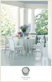 Porch Paint Colors Behr by Colorfully Behr Painted Floors