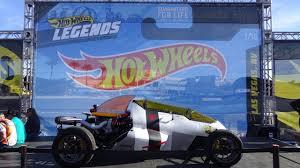 100 Teels Trucks Hot Wheels Legends 50th Anniversary Tour Culminates At SEMA 2018