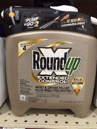 Roundup Weed Grass Killer Extended Control