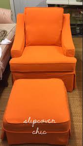 Camelback Slipcovered Sofa Restoration Hardware by Best 25 Glider Slipcover Ideas On Pinterest Recover Glider