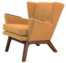 Amazon.com: Lewis Interiors - Handcrafted Designer Mid ... Bat Chair Icelandic Lambskin Lounge Chairs Sbl Short Back Lounger Ottoman Rust Orange Tweed Dark Eames And Mcm Oversized Chaise Creative Home Fniture Ideas Lady Reclaimed Wood Tearoom Lounge Chair Lillian August Furnishings Design Enfield Leather White Electrifying For Living Room Giving Amusing Modern Tufted Art Deco Style Limited 200 Arm