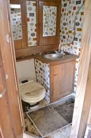Vintage Camper Bathroom Remodeling Challenges THE JOY OF CAKING