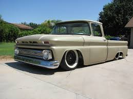 100 1960 Chevy Truck FS Chevrolet C10