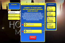LATESt】Harry Potter Hogwarts Mystery Hack Tool Get 999999 Free