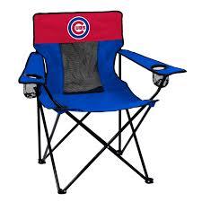 logo brands chicago cubs elite chair