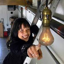 world s oldest light bulb still burning bright