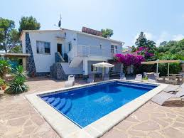 100 2 Story House With Pool Club Villamar Nice And Cozy Story Villa With Private Pool And Located At Only 1 Km From The B Tossa De Mar