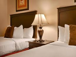 Best Price on Best Western River City Hotel in Decatur AL Reviews