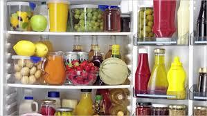 comment ranger un frigo les secrets d un réfrigérateur bien