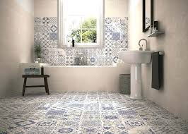 tiles bathroom floor tile ideas black and white floor