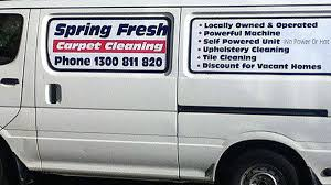 Springfresh Carpet Cleaning - Carpet Cleaning & Protection - Drysdale