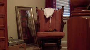 Ghost Rocking Chair - YouTube Rockers Gliders Archives Oak Creek Amish Fniture Late 19th Century Rocking Chair C 1890 United Kingdom From Graham 64858123 In By Lazboy Benton Ky Vail Reclinarocker Recliner Vintage Large Solid Pine Farmhouse Rocking Chair Shop Polyester Microfiber Manual Glider Desert Motion Whiskey 4115953 Standard Pong Chair Medium Brown Hillared Anthracite Tommy Bahama Home Los Altos 903211sw01 Transitional Wing Purceville Benton Architecture Rare Antique Marietta Co Walnut Finish Childs Deathstar Clock Limited Tools 2019 Woodworking Favourite
