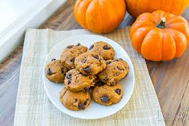 Cake Mix And Pumpkin by How To Make Easy 3 Ingredient Cake Mix Pumpkin Cookies Posh In