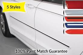 100 Aftermarket Truck Body Parts Car Door Molding Set 1 Painted Door Guards Updated April 2019