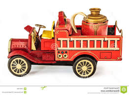 100 Old Fire Trucks Best Free Toy Vector Design Free Vector Art