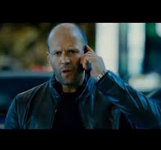 Fast and Furious 7 Jason Statham black Jacket by fjackets on
