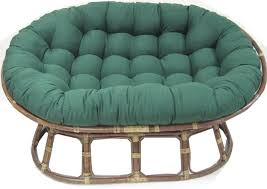 Pier One Papasan Chair Assembly by Blazing Needles Oversize Double Papasan Chair Cushion U0026 Reviews