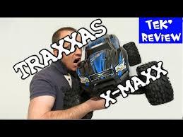 si e auto rc 2 traxxas x maxx unboxing review rc trucks road car