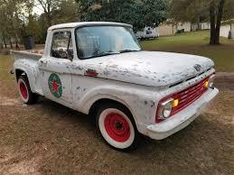 100 Classic Trucks For Sale Texas 1964 D F100 For Carscom CC1173310
