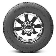 Wrangler SR-A By Goodyear Light Truck Tire Size LT265/70R18 ...