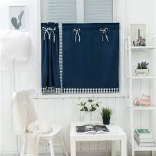 dreamskull kurzstores gardinen kleinfenster kurz landausstil