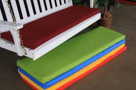 Allen And Roth Deep Seat Patio Cushions by Furnitures Fascinating Porch Swing Cushions For Alluring Outdoor
