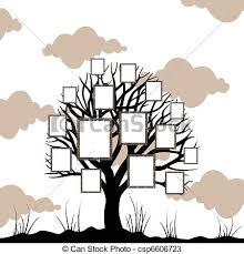 l arbre a cadre vecteurs de cadre arbre grow photo arbre illustration