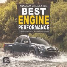100 Best Diesel Engine Truck Isuzu Philippines On Twitter Undoubtedly DMAX Has One Of The