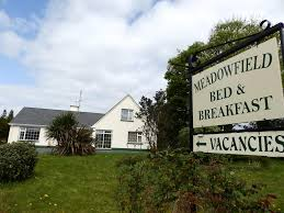 Meadowfield B&B Ballyvaughan Ireland Booking