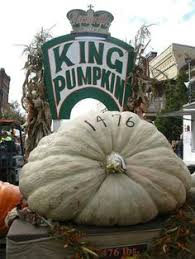 Barnesville Pumpkin Festival Parade 2017 by King Pumpkin At The Barnesville Ohio Pumpkin Festival Ohio And