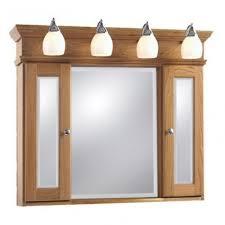 interior lighted medicine cabinet with mirror interior light for