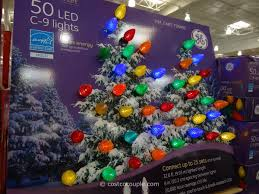 Ceramic Christmas Tree Bulbs And Stars by Led Light Design Wonderful Led C9 Christmas Lights C9 Replacement