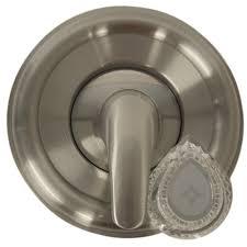 Moen Lavatory Faucet Aerator by Tub Shower Trim Kit For Moen In Oil Rubbed Bronze Danco