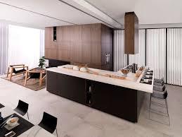 cuisines ouvertes cuisine ouverte 16 modèles de cuisiniste côté maison