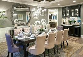 Elegant Dining Room Sets Transitional Classy And