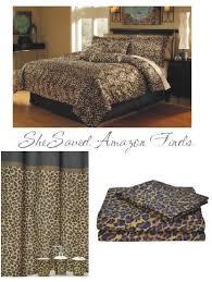 Leopard Print Room Decor by Best 25 Leopard Print Bedding Ideas On Pinterest Cheetah Print